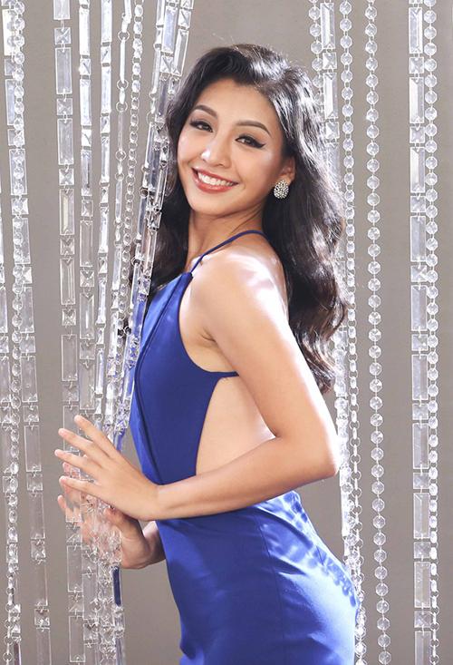 5 người đẹp Hoa hậu Hoàn vũ nên phục thù ở Hoa hậu Việt Nam - 8