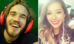 Những YouTuber kiếm tiền 'khủng' hơn cả sao hạng A Hollywood