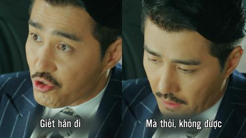 Đã tìm thấy ông chú lầy lội nhất màn ảnh nhỏ Hàn Quốc đầu năm - 3