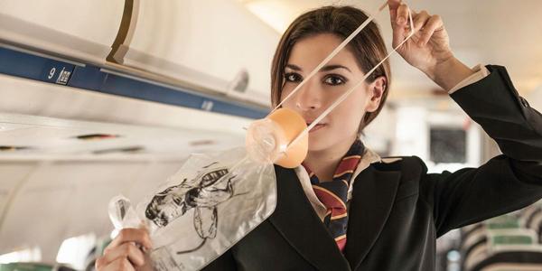Những sự thật hành khách cần biết về các chuyến bay và phi công - 2