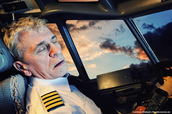 Những sự thật hành khách cần biết về các chuyến bay và phi công - 3