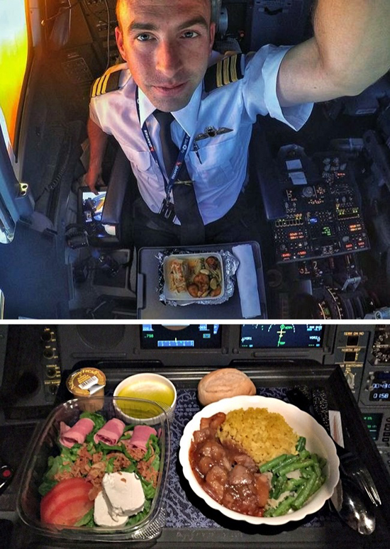 Những sự thật hành khách cần biết về các chuyến bay và phi công - 6