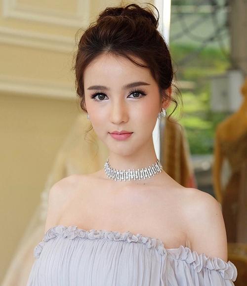 Nhan sắc đối thủ đáng gờm nhất của Hương Giang ở Hoa hậu chuyển giới - 7