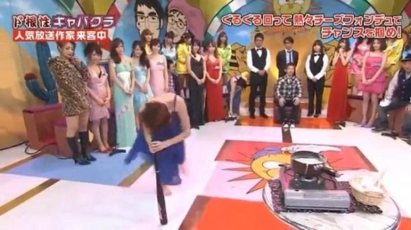 10 gameshow độc, lạ khiến khán giả cạn lời chỉ có ở Nhật Bản - 8