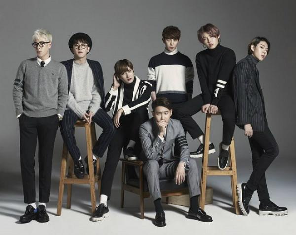 4 nhóm nhạc Kpop đại tài nhưng vẫn chưa nổi đình nổi đám - 4
