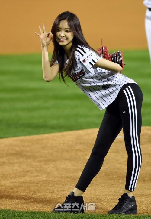 Mỹ nhân quần legging Na Eun được đền đáp sau khi gây sốt - 4