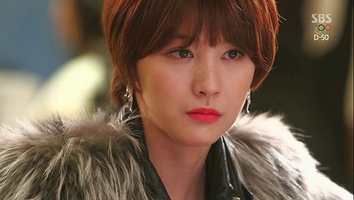 4 ác nữ bị ghét nhất màn ảnh Hàn một thời giờ ra sao - 8