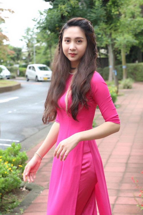 Cô bạn răng khểnh cực duyên trở thành Hoa khôi sinh viên tại Nhật - 1