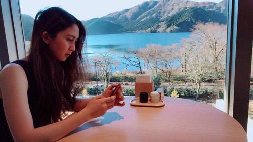 Cô bạn răng khểnh cực duyên trở thành Hoa khôi sinh viên tại Nhật - 4