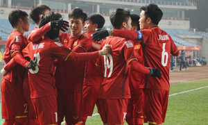 Triệu fan 'hạnh phúc đến vỡ tim' khi U23 lập nên lịch sử ở giải đấu châu Á