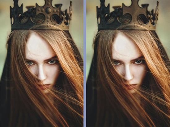 30 giây tìm ra điểm khác biệt khó nhận ra ở gái xinh - 4