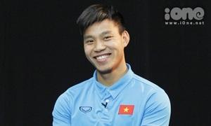 Vũ Văn Thanh: 'Tôi có nụ hôn đầu đời lúc 19 tuổi'