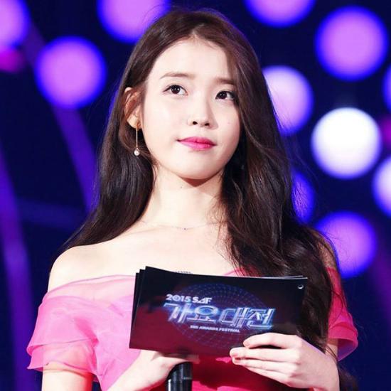 5 nữ thần Kpop là MC tài năng được loạt show săn lùng - 4