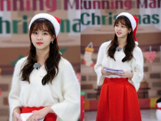 5 nữ thần Kpop là MC tài năng được loạt show săn lùng - 7