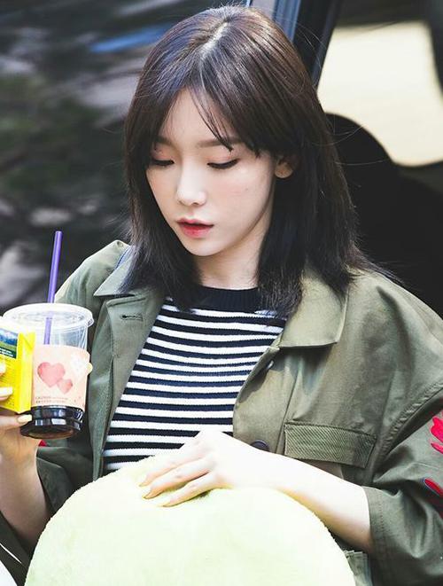 10 gợi ý cắt tóc ngắn cực xinh đón Tết giống các idol Hàn - 5