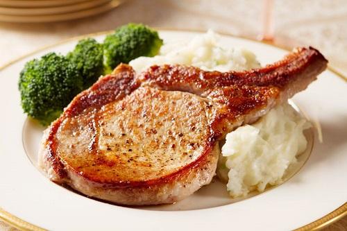 11 món ăn giúp lấy may đầu năm theo phong thủy - 4
