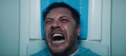 Nam chính doTom Hardy thủ vai.