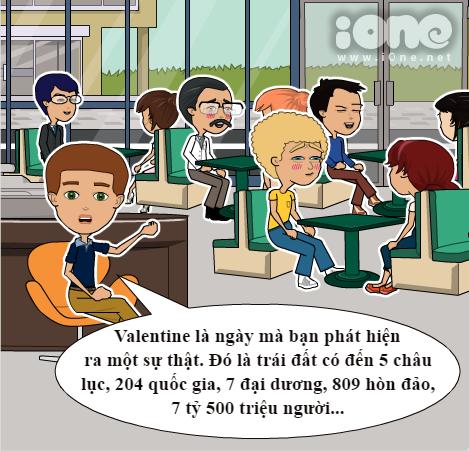 Định nghĩa Valentine trong mắt hội ế 12 cung hoàng đạo? - 11
