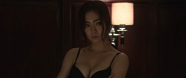 4 mỹ nhân trẻ đóng phim 17+ hot nhất Hàn Quốc - 5