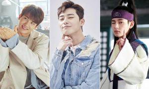 'Soái ca' phim Hàn nào sẽ là một nửa của bạn theo tháng sinh