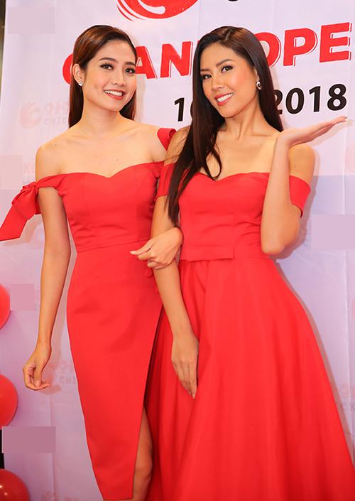 Kiểu váy bất hủ mỹ nhân Việt diện 5 năm nay vẫn không chán