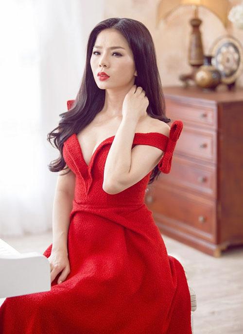 Kiểu váy bất hủ mỹ nhân Việt diện 5 năm nay vẫn không chán - 5