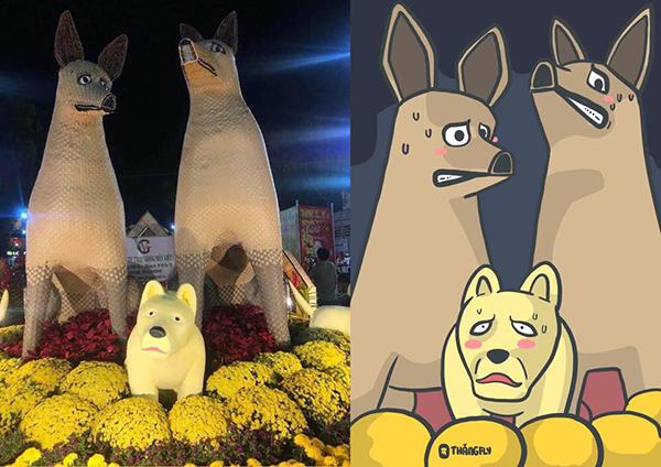 101 lý do chó con ở đường hoa hờn cả thế giới