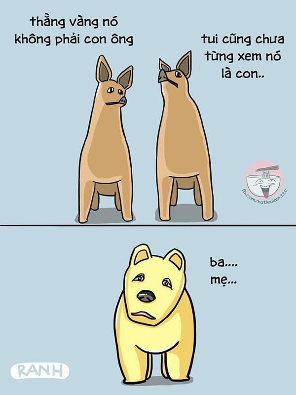 101 lý do chó con ở đường hoa hờn cả thế giới - 1