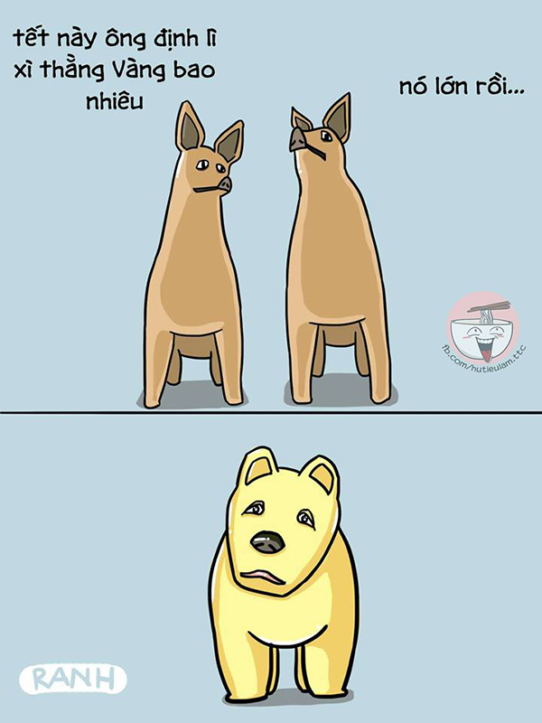 101 lý do chó con ở đường hoa hờn cả thế giới - 2