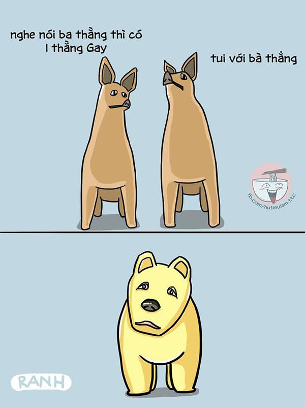 101 lý do chó con ở đường hoa hờn cả thế giới - 3