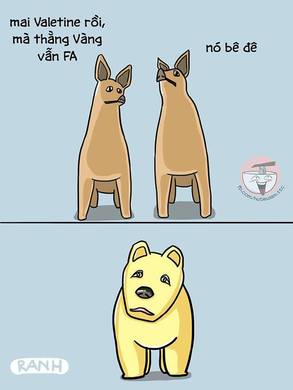 101 lý do chó con ở đường hoa hờn cả thế giới - 4