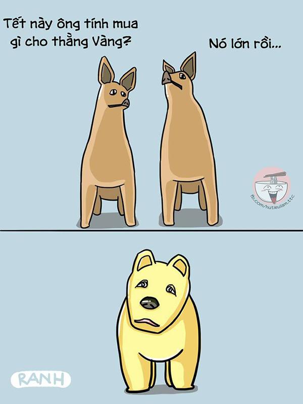 101 lý do chó con ở đường hoa hờn cả thế giới - 5
