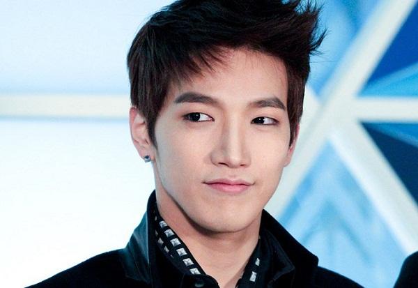 Ca sĩ Jun.K.