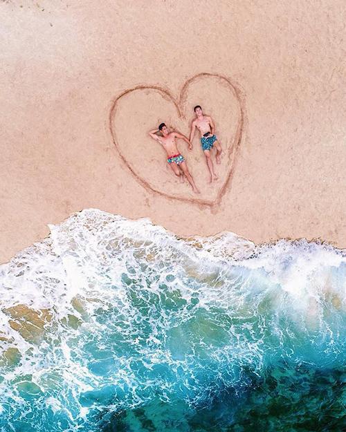 Sao Việt khoe quà, hạnh phúc bên người yêu dịp Valentine - 6