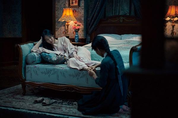 Phim 18+ Hàn Quốc có chiến thắng tại giải Oscar của Anh