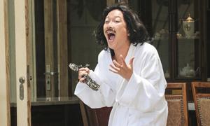 Sau 5 ngày, phim Tết của Trường Giang 'ôm trọn' 55 tỷ đồng