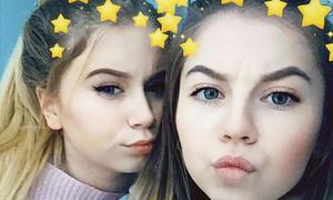 Hai chị em rủ nhau nhảy lầu tự tử ở Nga, nghi do trào lưu 'Cá voi xanh'