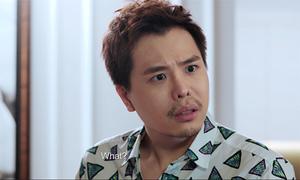 'Ông ngoại tuổi 30' bản Việt hé lộ dàn nhân vật chính ấn tượng