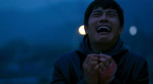 Diễn xuất kinh ngạc của Lee Byung Hyun trong bộ phim gắn mác quá bạo lực - 2