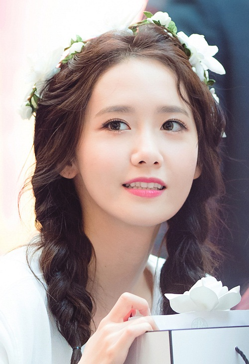 Yoon Ah: Thành công đạt được không chỉ nhờ may mắn và nhan sắc