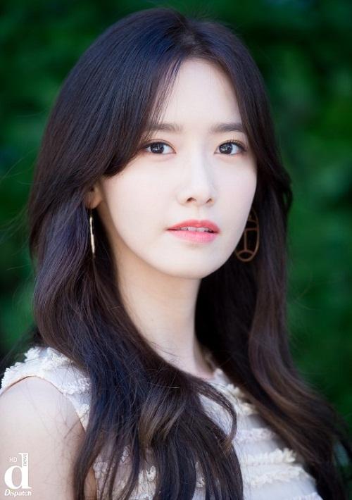 Yoon Ah: Thành công đạt được không chỉ nhờ may mắn và nhan sắc - 2