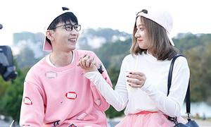 10 cặp đôi toàn hot boy - hot girl có buổi hẹn hò đầu tiên