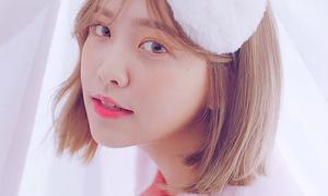 5 idol sở hữu đôi mắt được mơ ước nhất Hàn Quốc