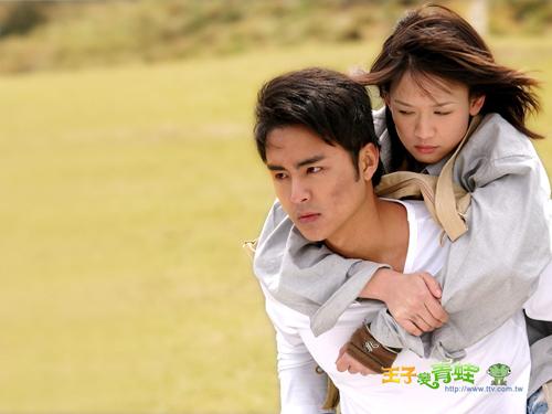 5 phim thần tượng Đài Loan từng có lượng người xem đông đảo nhất - 2
