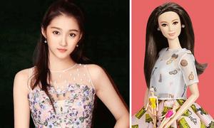 Búp bê Barbie ra mắt hình mẫu mới là những phụ nữ xuất chúng