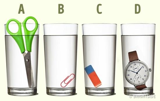 9 câu đố nâng tầm khả năng tư duy của bạn