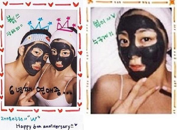7 sự cố rò rỉ ảnh gây nên scandal hẹn hò chấn động ở Kpop - 6