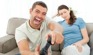 Chia tay gấp chỉ vì bạn trai quá nghiện game