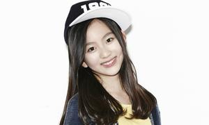 5 'bông hồng vàng' sinh năm 2003 của Kpop