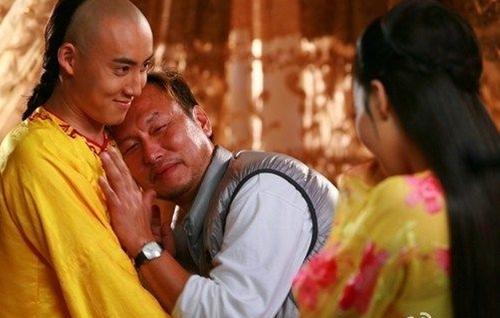 Sự thật khó ngờ sau cảnh nóng trong phim Trung Quốc - 3